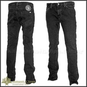 Johnny Ramone Limited edition jeans